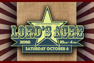 Lords Acre Fall Festival 2018
