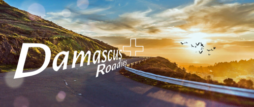 Damascus roadies