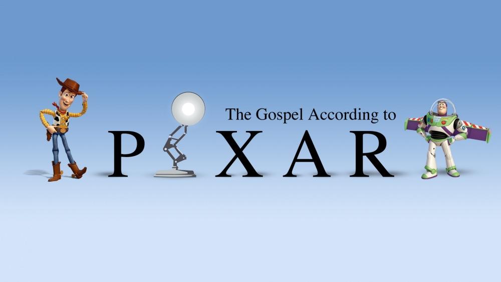 The Gospel According to Pixar